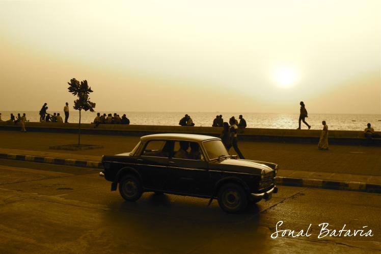 A street car named Mumbai